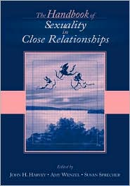 The Handbook of Sexuality in Close Relationships book cover