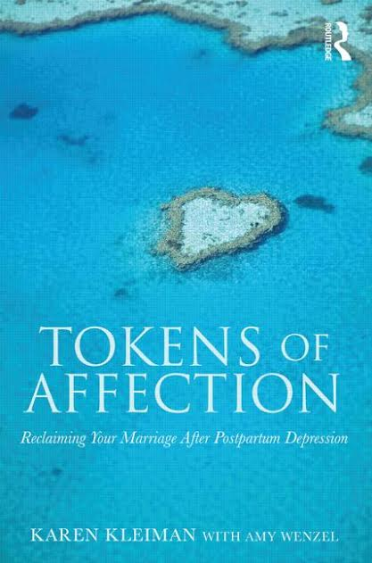 Tokens of Affection book cover