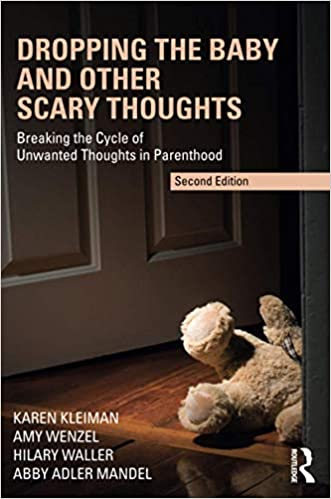 Dropping the Baby and Other Scary Thoughts book cover